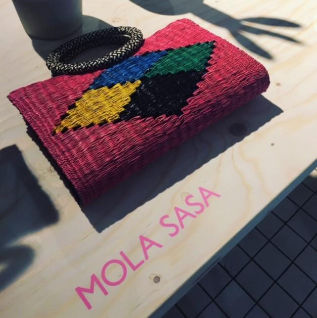 Mola Sasa