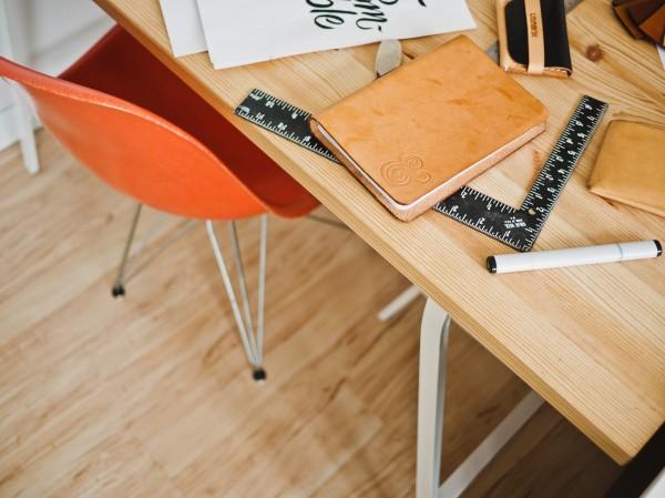 Part-time or full-time handbag design courses