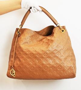 Louis Vuitton tote bag from Designer Exchange
