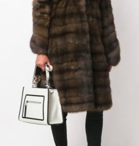 Fendi Autumn/winter 2017 bag from Farfetch