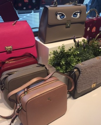 Florian of London handbags