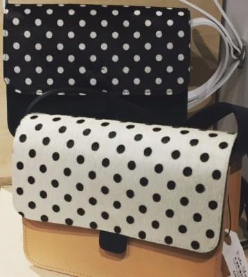 Kate Sheridan shoulder bags