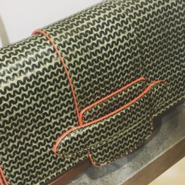 Clutch bag from Michino