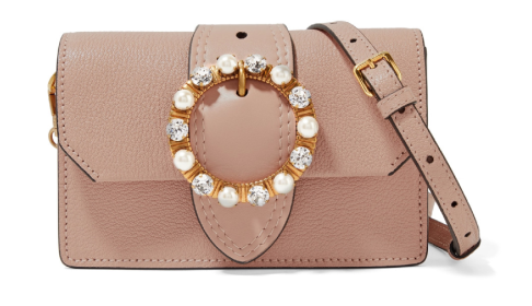 Miu Miu Lady shoulder bag