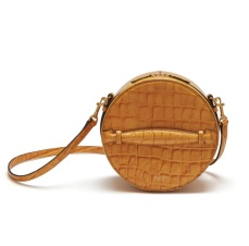 Mulberry trunk bag