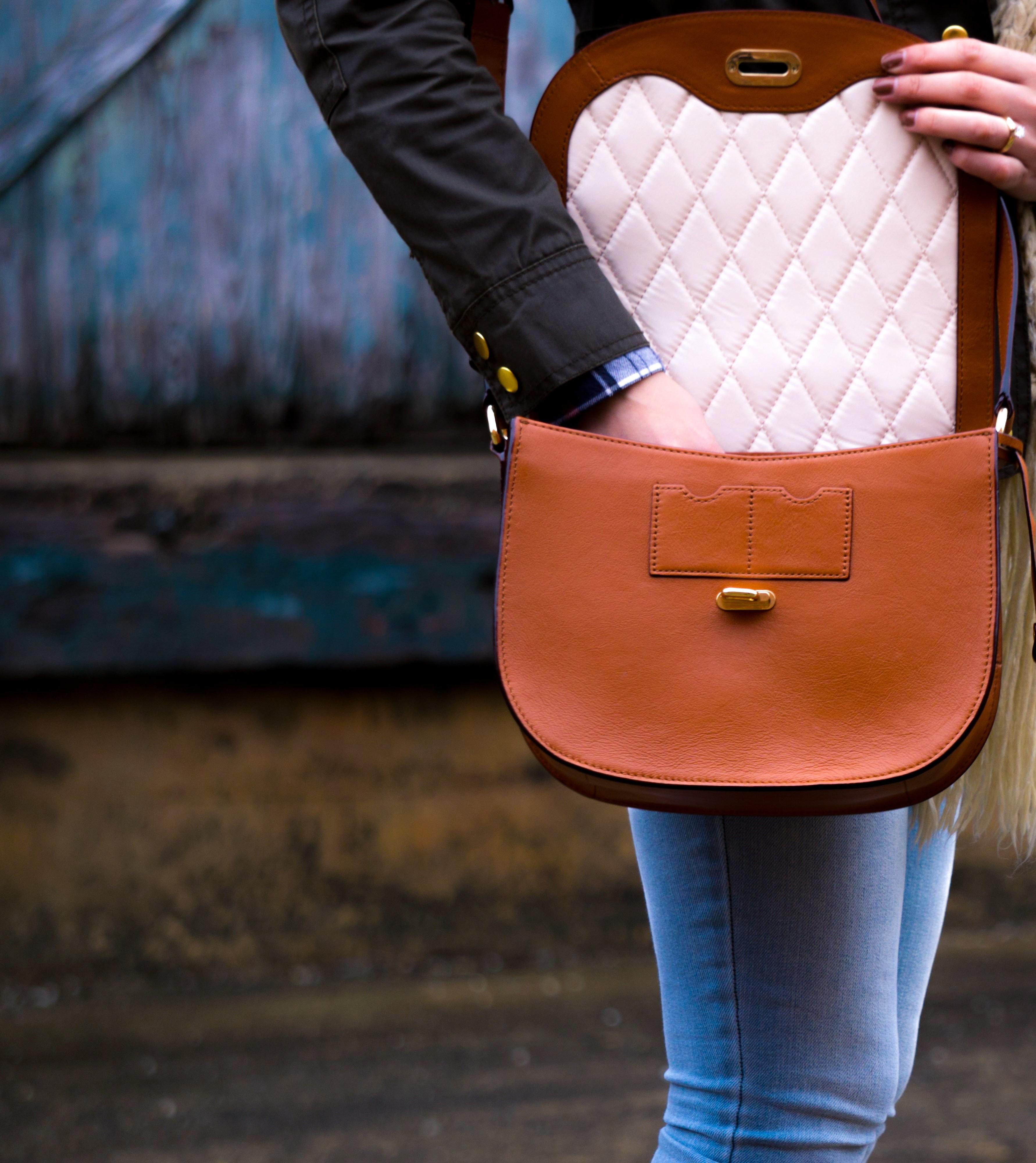 Hermes designer bags