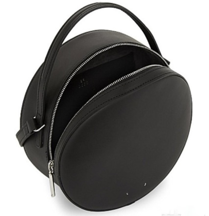 PB 110 tambourine hand and crossbody bag