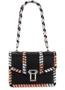 Proenza Schouler shoulder bag from Harvey Nichols