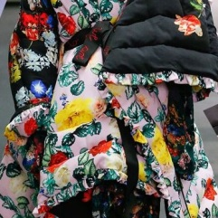 Vogue coat trends