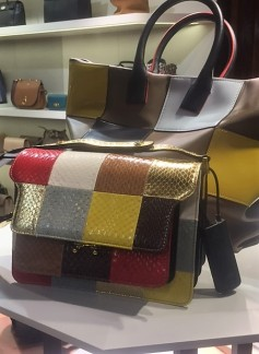 Marni shoulder bag and tote bag