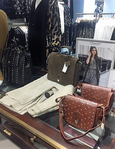 Alice Temperley handbags at John Lewis