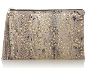 Bags to wear with your LBD - Biba