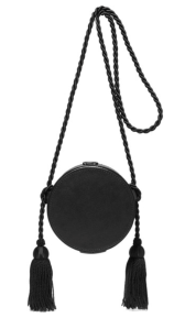 Bags to wear with your LBD - Hillier Bartley