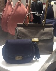 Bags for work found at Bicester Village