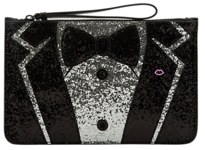 Lulu Guinness Tux Grace bag at John Lewis
