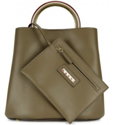 Bags for the corporate girl - Marni