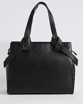 Bags for the corporate world - Marks and Spencer