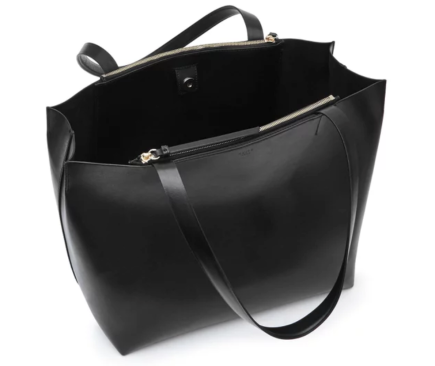 Bags for the corporate world - Reiss