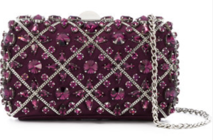 Bags to wear with your LBD - from Rodo