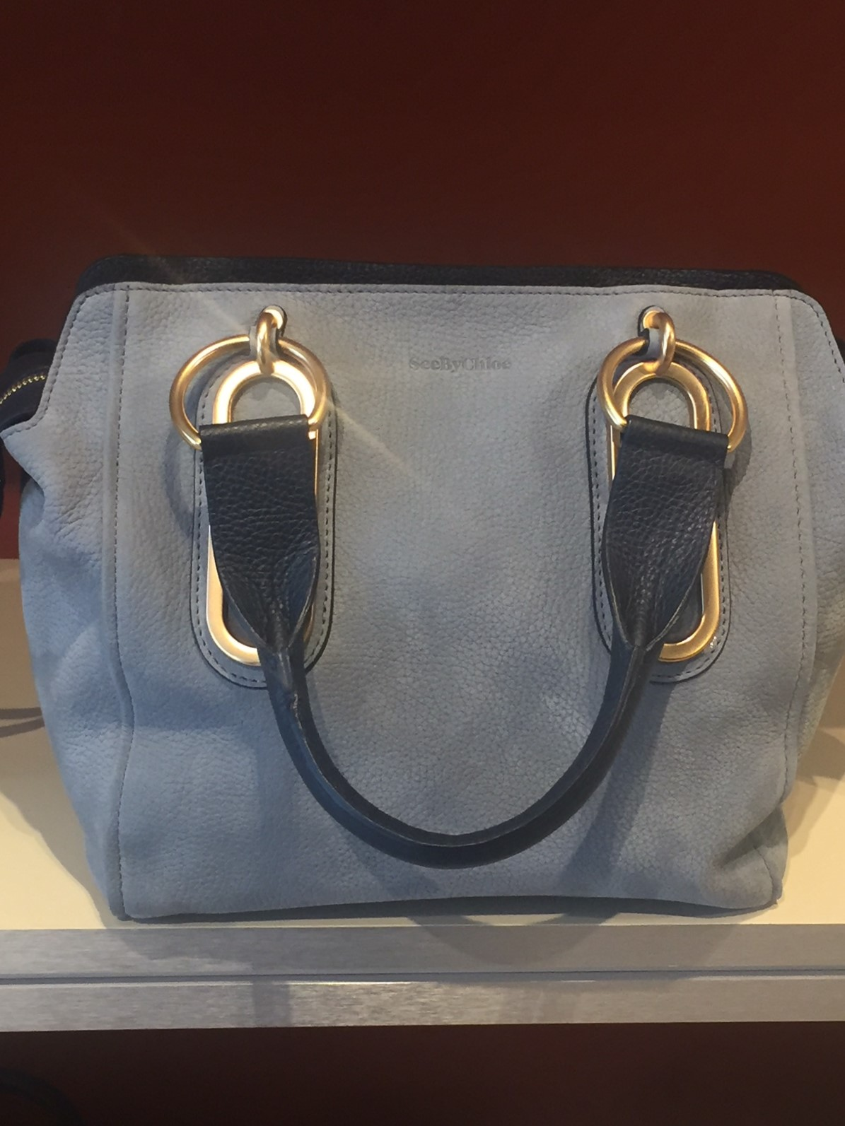 3 tips on shopping for a bag at Bicester Village