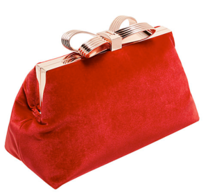 Bags to wear with your LBD - Ted Baker