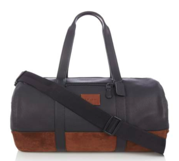 Christmas Gift Guide for men -man bags