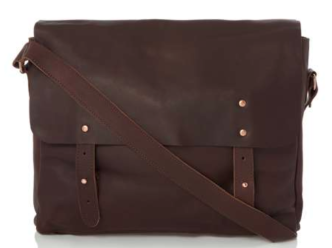 Christmas Gift Guide for men - man bags