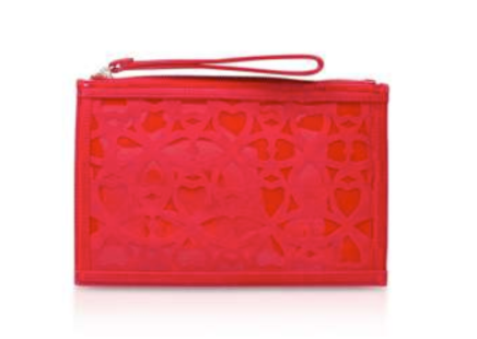 Miss KG Hearty clutch bag