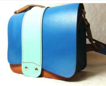 Designer handbags on Etsy