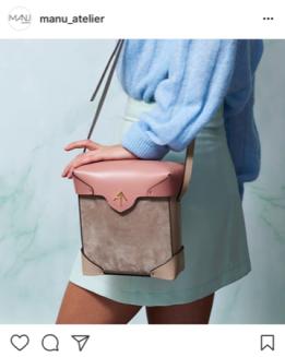 Top designer bags of 2017
