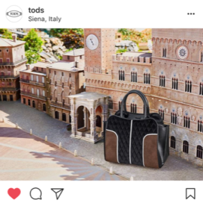 Tods Sella