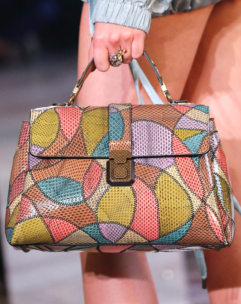 Spring/summer 2018 fashion trends - designer handbags