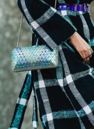 Sprint and summer 18 designer handbag trends