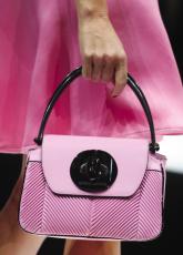 Spring/summer 208 fashion trends and designer handbags
