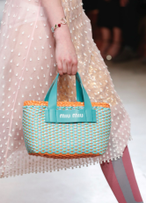 Spring/summer 2018 fashion trends and designer handbags