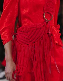 Spring/summer 2018 fashion trends - designer handbags