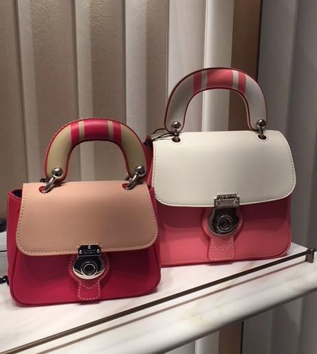 Designer handbags for Spring 2018 - DK88
