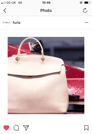 d8f6595a528f 5 favourite bags on instagram this week – hello February! – Bagwhispers