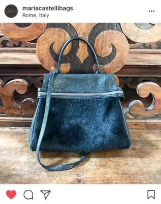 Spring/summer 2018 handbag fashion trends