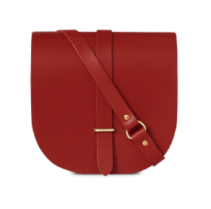 Saddle up - Spring's here! Saddle bags for SS18