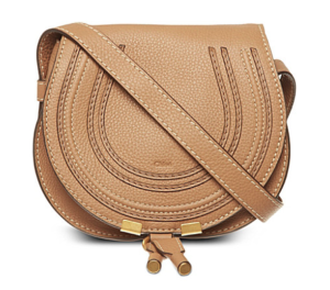 Saddle up - Spring's here! The saddle bag for SS18