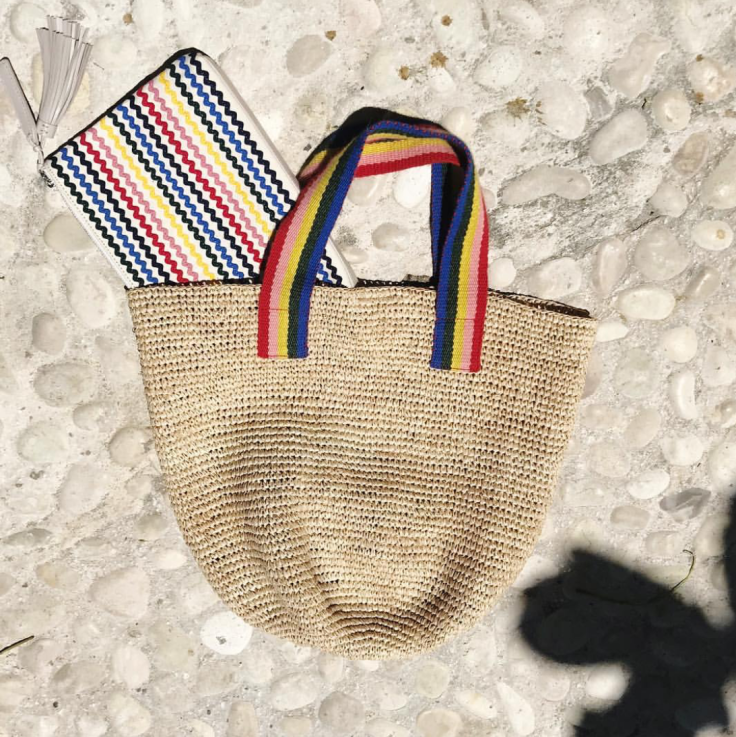 Beach ready - bags for your summer holiday