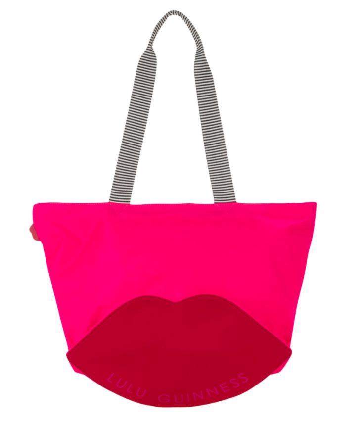 Beach bag ready? 20 beach bags for summer 2018