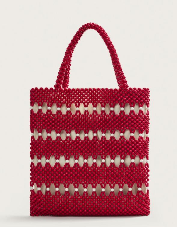 Beach bag ready? 20 beach bag options for summer 2018
