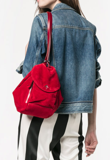 Festival Fashion Fix - bags to carry your essentials