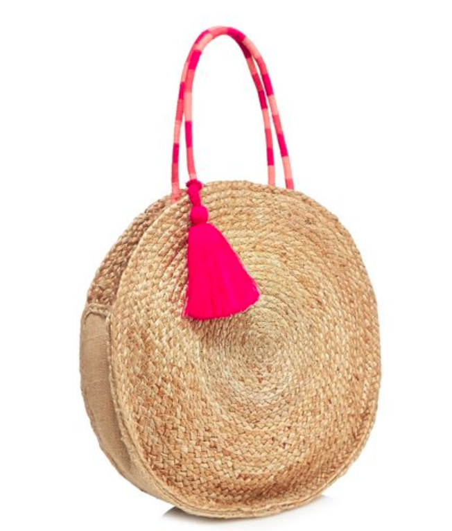 Beach bag ready? 20 beach bags for summer 2018