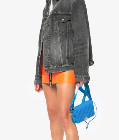Festival Fashion Fix - the bag to carry your essentials