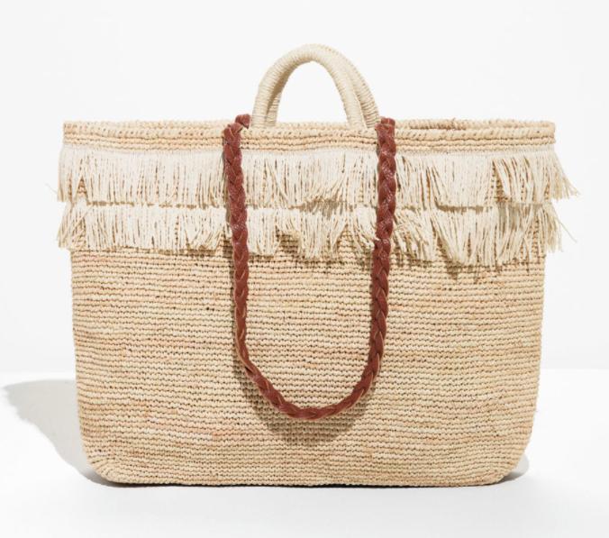 Get beach ready - 20 beach bag options for summer 2018