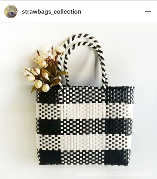 Best of the top handle bags on instagtram