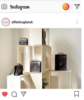 Back to black - auutmn/winter 2018 handbag trends
